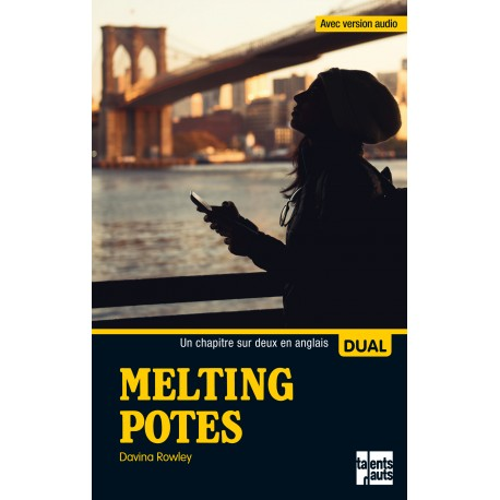 Melting Potes