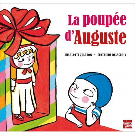 La poupée d'Auguste