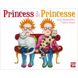 Princess & Princesse