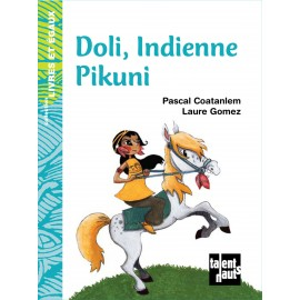 Doli, Indienne Pikuni