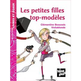 Les petites filles top-modèles