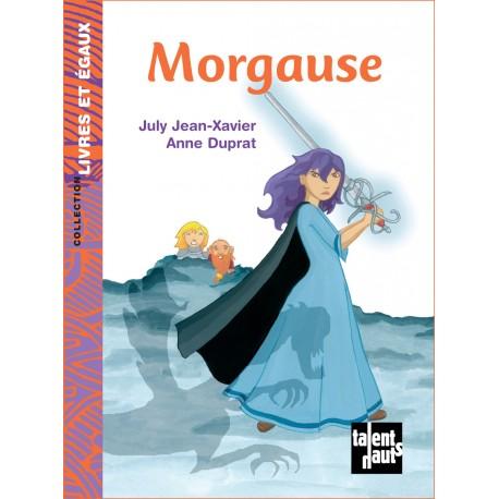 Morgause