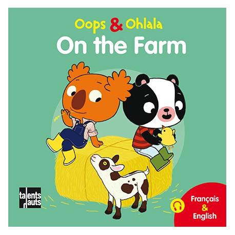 On the farm - A la ferme