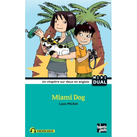 Miami dog