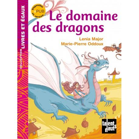 Le domaine des dragons