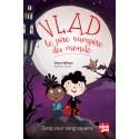 Vlad, le pire vampire du monde