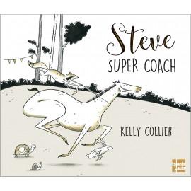 Steve, super coach