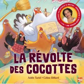 La révolte des cocottes - Grand format