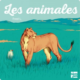 Les animales