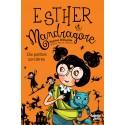 Esther - Dix petites sorcières