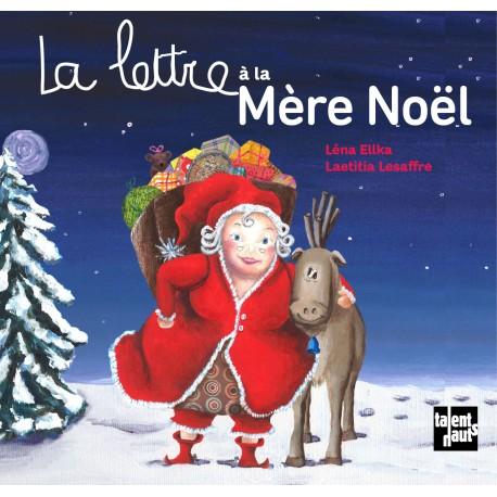 Dessin Mere Noel Humoristique Relax Max