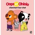 Oops et Ohlala cherchent leur chat