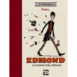 Edmond, un homme très attirant