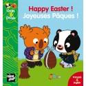 Happy Easter! Joyeuses Pâques !