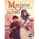Marjane et le sultan