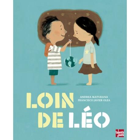 Loin de Léo