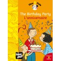 The Birthday Party - L'anniversaire