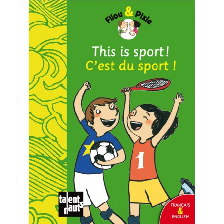 This Is Sport! - C'est du sport !