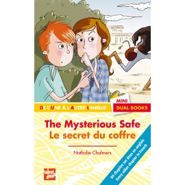 The Mysterious Safe - Le mystère du coffre