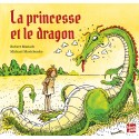 La princesse et le dragon