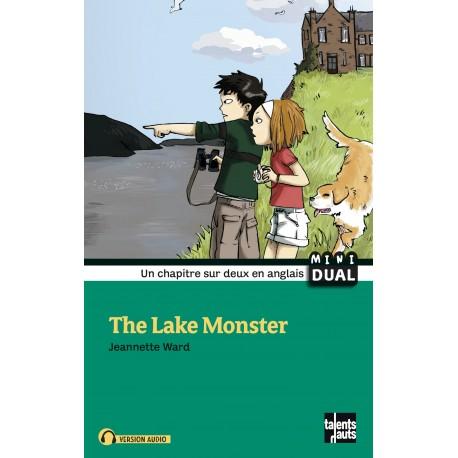 The Lake Monster - Le monstre du lac