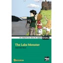 The Lake Monster - Le monstre du lac