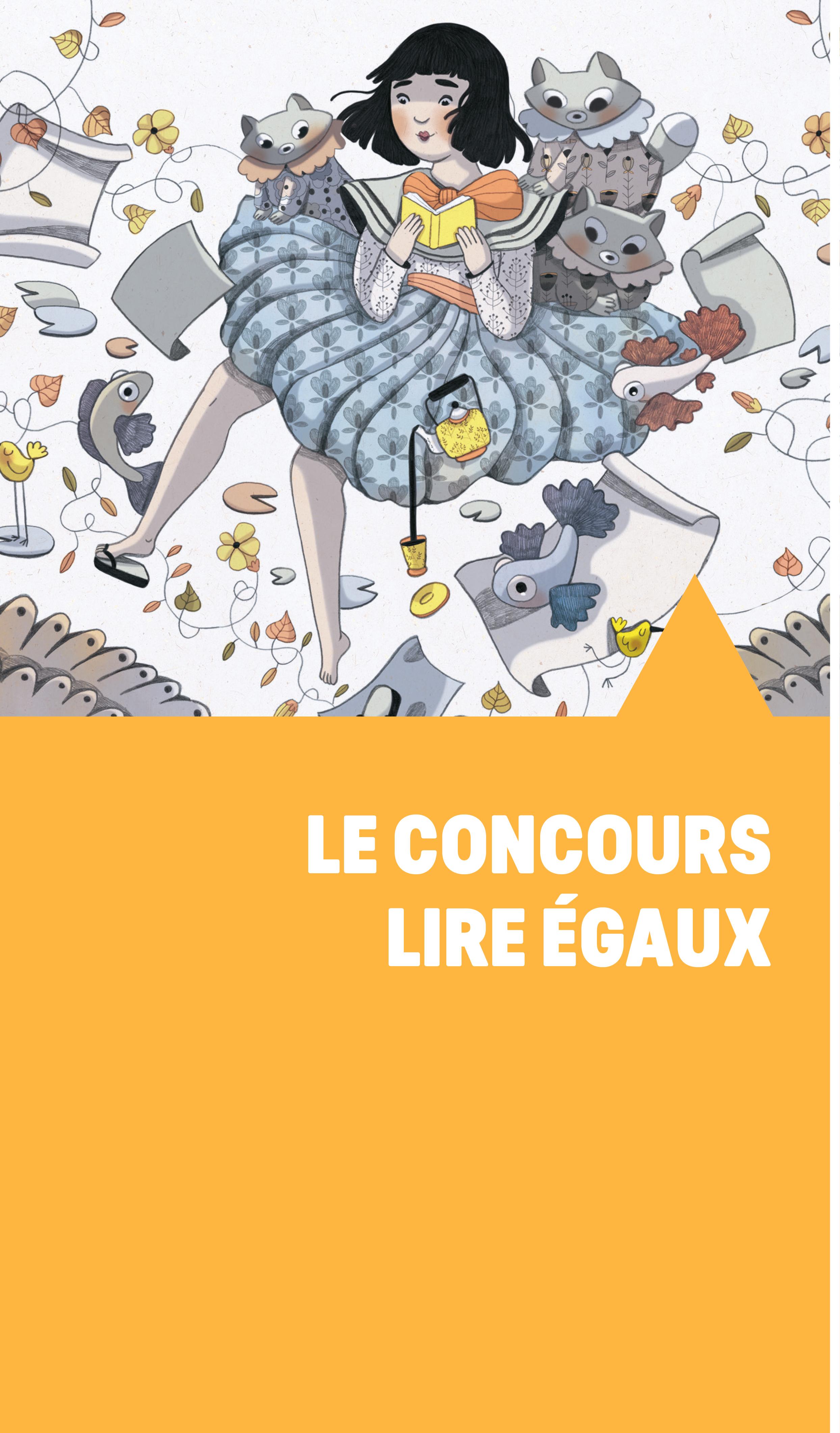 Concours Lire Égaux