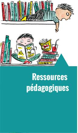Ressources pédagogiques enseignants